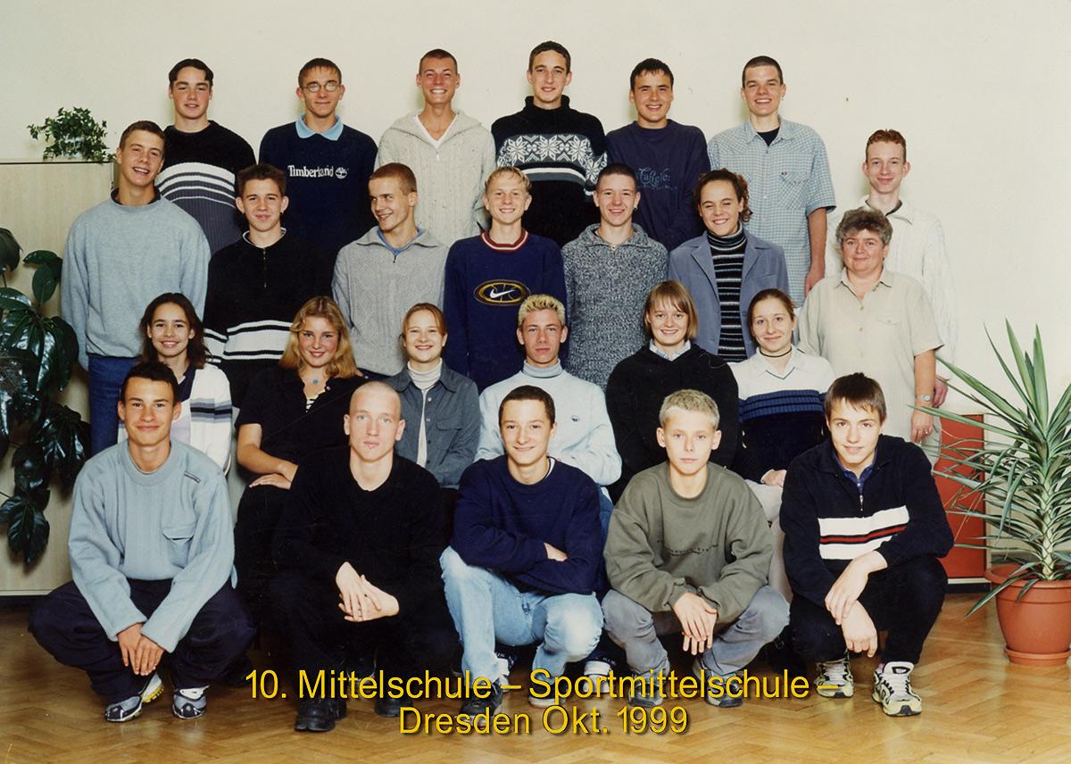 Klassenfoto